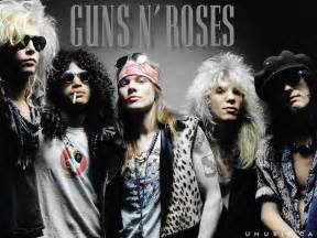 makeup artists las vegas rock 39 s guns 39 n roses