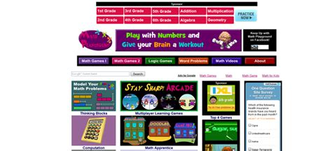 Best Kids Websites