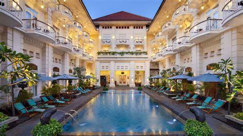 The Phoenix Hotel Yogyakarta - MGallery Collection ...