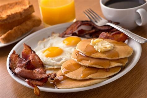 breakfast food breakfast of chions do you really need it 171 weekly gravy