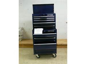 Sears Craftsman Tool Chests Sale