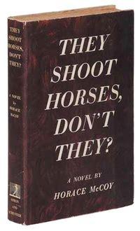 dance   damned  shoot horses dont