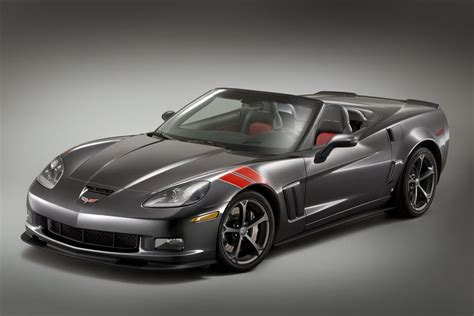 Chevy Corvette Grand Sport by 2010 Chevrolet Corvette Grand Sport Heritage Package