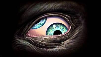 Tool Eye Third Band Artwork Alex Gray