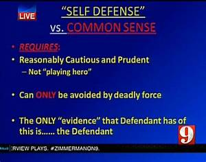 Self-Defense | Florida | Stand Your Ground