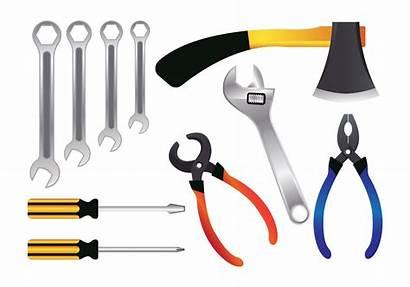 Tools Vector Tool Realistic Vectors Bricolage Axe