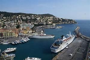 Bibliotheque De Nice : tourisme nice la ville son histoire et ses monuments ~ Premium-room.com Idées de Décoration