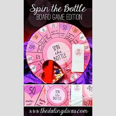 Sexy Bedroom Board Game Spin The Bottle