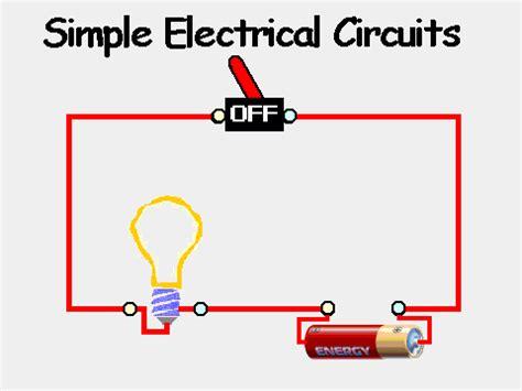Simple Circuit Scratch