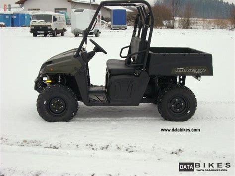 2011 polaris 400 ranger