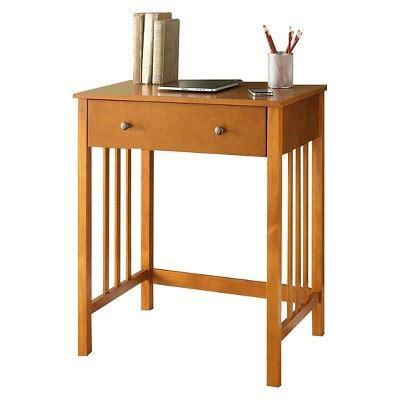 target mission desk mission desk oak convenience concepts target