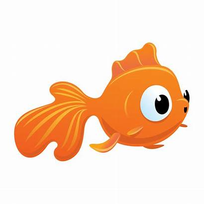 Vbs Goldfish Submerged Clipart Lifeway Jesus Submerge