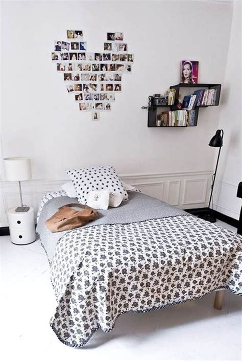 simple bedroom design  love  copy decoration love