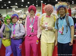 Bronies: How Legions of Men and Magic Ponies Are ...