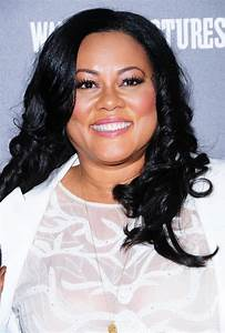 lela rochon Picture 15 - New York Premiere of Southpaw for ...