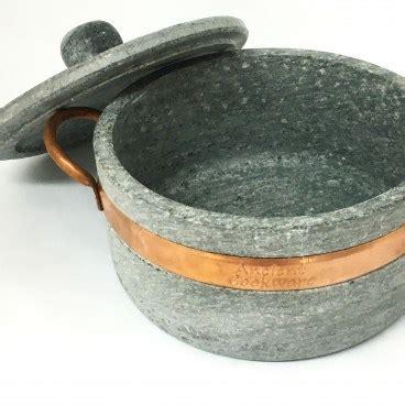 Soapstone Cookware by Soapstone Stew Pot Panela De Pedre Ancient