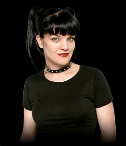 Abby Sciuto played by Pauley Perrette   Cast & Crew   NCIS ...  Abby