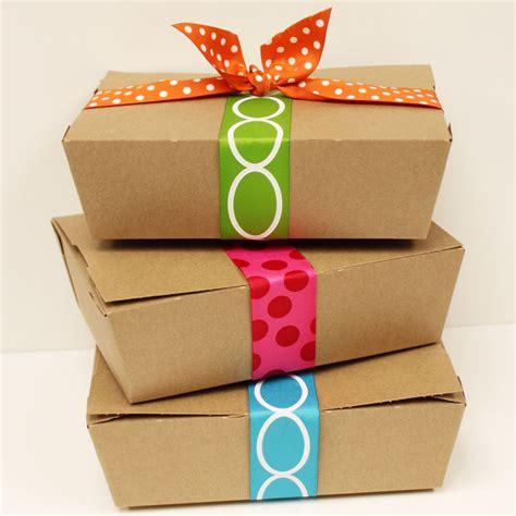 kraft food box 8 paper food boxes brown kraft lunch box
