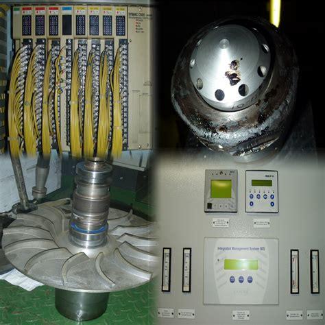 Spare parts | Scandinavian Boiler Service d.o.o