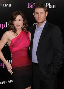 Jensen Ackles And Danneel Harris Photos Photos Premiere