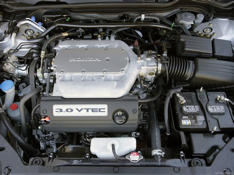 1998 Acura Cl Engine Bay Diagram by Honda Accord Sedan Ex L 2007 Picture 17 Of 17