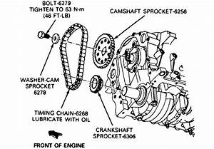 1997 Mazda Mpv Engine Timing Chain Diagram Installation