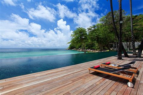 Contemporary Resort Hotel Naka Phuket By Duangrit Bunnag