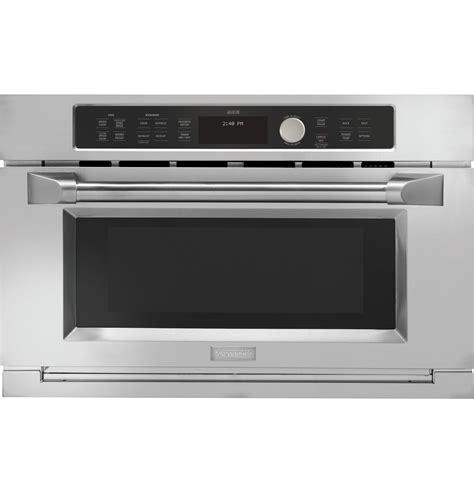 monogram built  oven  advantium speedcook technology  zscjss ge appliances