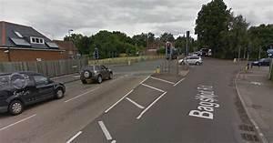 Brookwood roadworks: Emergency gas repairs lead to ...