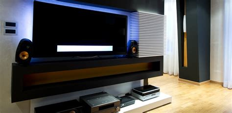 Browns Plains Brisbane Media Room And Home Theatre