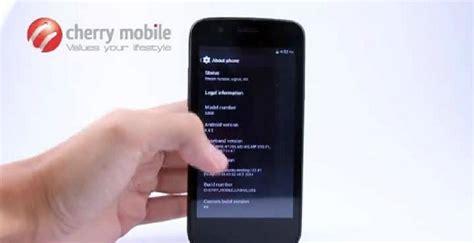 video   break   cherry mobile  android