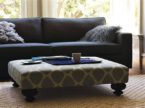 ottoman coffee table uk gallery images of upholstered coffee table storage