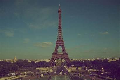 Wallpapers Desktop Tower Eiffel Backgrounds Computer Background