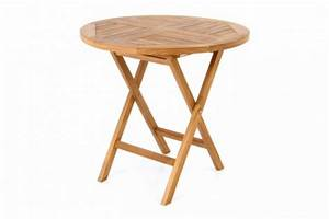 Tisch Klappbar Holz : esstisch rund 80 cm online bestellen bei yatego ~ Orissabook.com Haus und Dekorationen