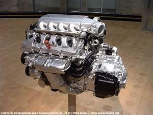 Yamaha V8 Engine Volvo Xc90