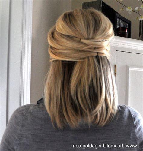related  simple wedding guest hairstyles  medium