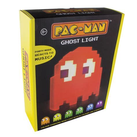 pac ghost light pac ghost light geekcore co uk