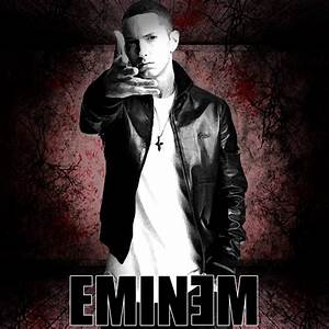Eminem Album Art by TommyDLC1 on DeviantArt
