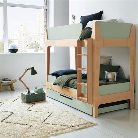 lit superpose pour enfant lits mezzanine et lits superpos 233 s les mod 232 les les plus astucieux pour les enfants