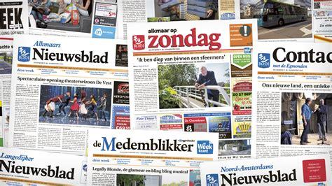 huis aan huis bladen huis aan huisbladen in noord rodi media