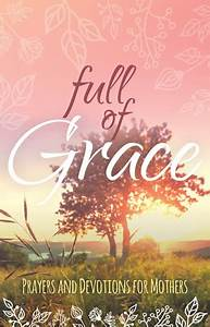 Product Pamphlets Full Of Grace Devotions For Mothers Booklet Creative