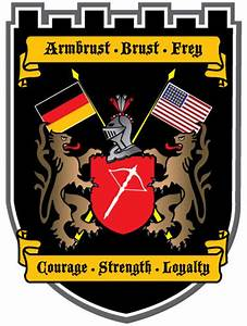 German Family Crests
