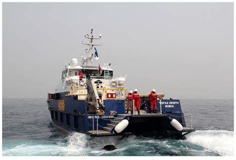 Cigarette Boat Wave by Cigarette Boat Launches Off Massive Wave Video