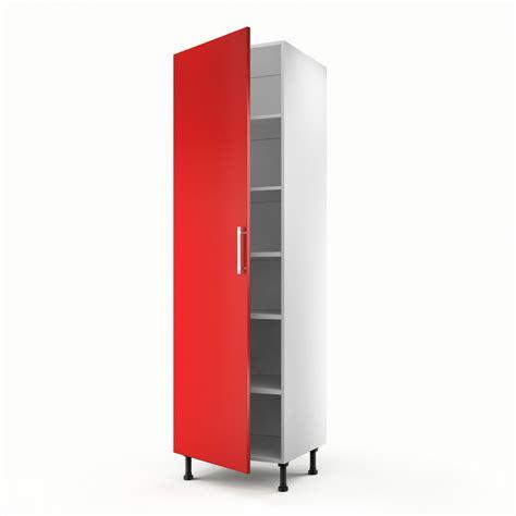 peinture pour meuble cuisine meuble de cuisine colonne 1 porte délice h 200 x l 60 x p 56 cm leroy merlin