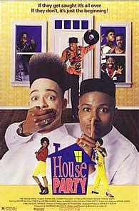 house party film wikipedia
