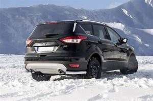 Ford Kuga Tuning : product rear corner protection set ford kuga 2013 4x4 ~ Kayakingforconservation.com Haus und Dekorationen
