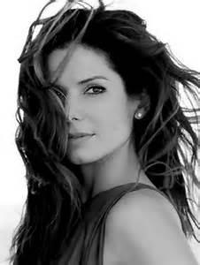 Sandra Bullock Beautiful