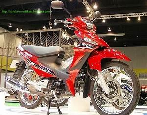Suzuki Modifikasi