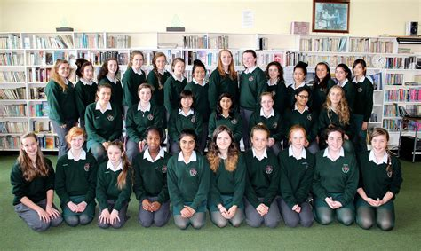 student representatives st aloysius school