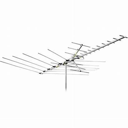 Antenna Tv Channel Master Uhf Vhf Fm